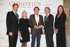 Pacific Union Named Christie's International Real Estate Affiliate of the Year (PRNewsFoto/Pacific Union )