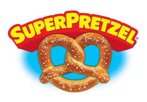 SUPERPRETZEL(R) Celebrates National Soft Pretzel Month. (PRNewsFoto/J&J Snack Foods Corp.) (PRNewsFoto/J_J ...