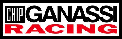 Target Chip Ganassi Racing Logo.