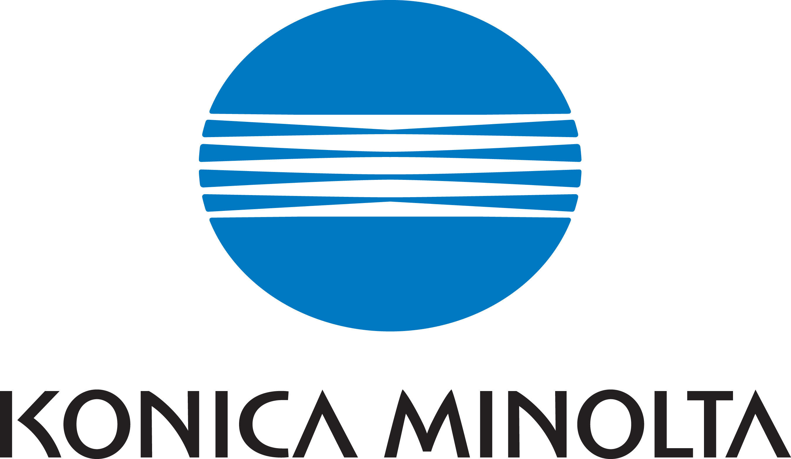 Konica Minolta Medical Imaging Logo