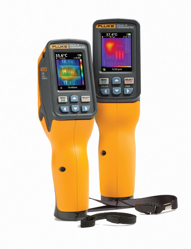 Test tools from Fluke Corporation were honored in the Maintenance Tools and Equipment category of the Plant ...