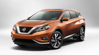 The restyled 2015 Nissan Murano is a highly anticipated arrival at Avondale Nissan near Phoenix, Ariz. Contact the dealership today for further details. (PRNewsFoto/Avondale Nissan)