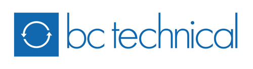 BC Technical logo.  (PRNewsFoto/BC Technical, Inc.)