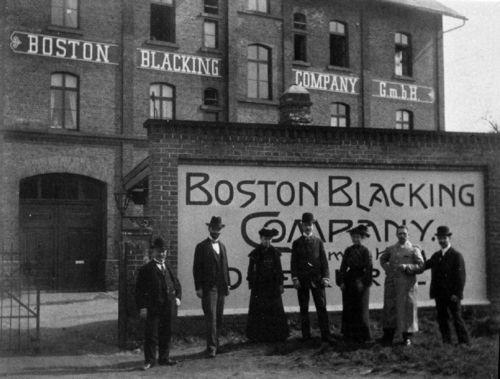 Bostik celebrates 125 years of innovation (PRNewsFoto/Bostik)