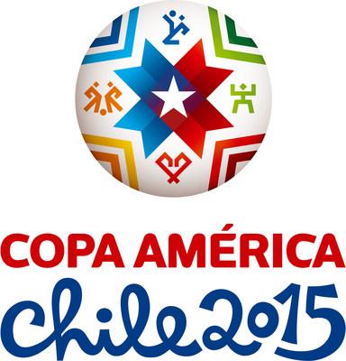 2014 Copa America Logo