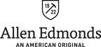 Allen Edmonds Shoe Corporation logo.