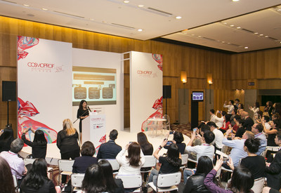 This year's Cosmoprof Asia promises a number of highlights and features customised for attendees to each venue.