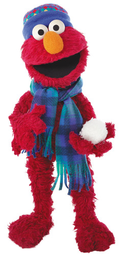 Sprout® Celebrates the Holidays with Sesame Street®'s Elmo, Special