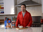 This Valentine's Day, Heartthrob Chef Fabio Viviani And Quaker® Oats Show Women Why Breakfast Has Never Been So Hot