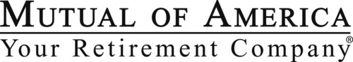Mutual of America Logo. (PRNewsFoto/Mutual of America) (PRNewsFoto/)