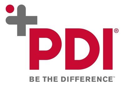 PDI logo (PRNewsFoto/PDI) (PRNewsFoto/PDI)