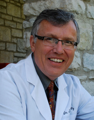 James E. Metz, DDS Dental Sleep Medicine.  (PRNewsFoto/Dr. James E. Metz)