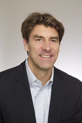 Oliver LeDuc, newly appointed VP, Business Development