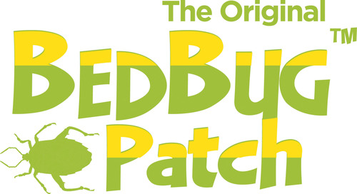 The BedBug Patch Logo. (PRNewsFoto/The BEDBUG PATCH, LLC)