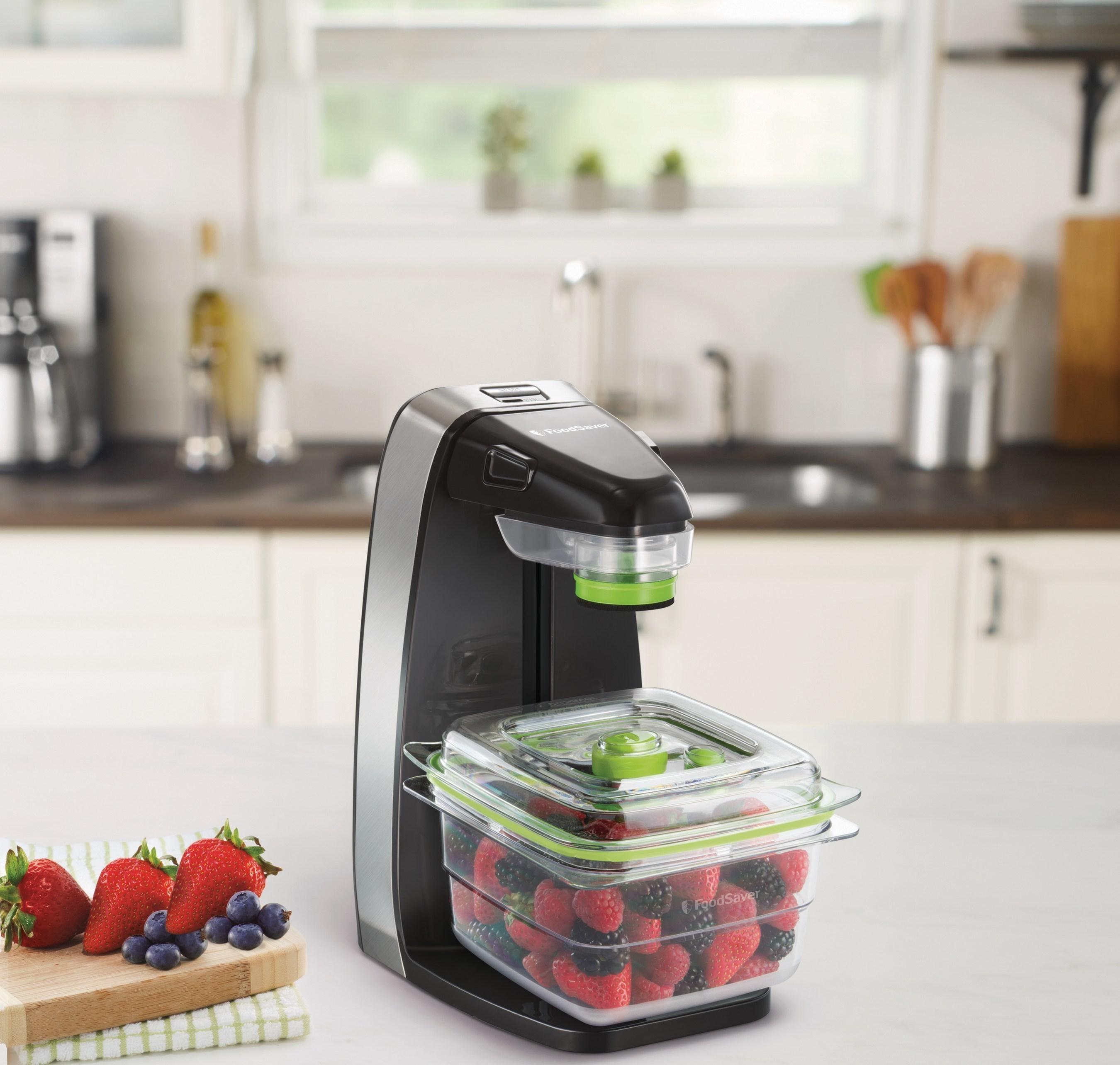 FoodSaver(R) Fresh Appliance