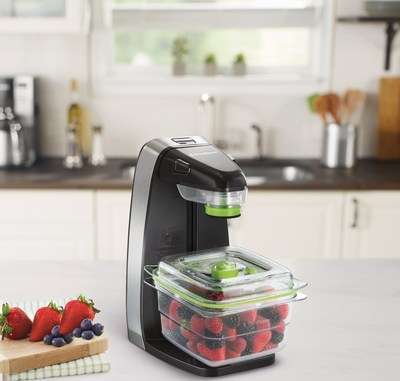 FoodSaver(R) Fresh Appliance