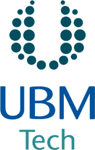 UBM Tech.  (PRNewsFoto/UBM Tech)