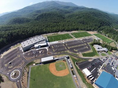 Rocky Top Sports World located in Gatlinburg, Tennessee has outsourced their management services to The Sports Facilities Management (SFM).