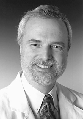 Dr. Graham E. Quinn, pediatric ophthalmologist at The Children's Hospital of Philadelphia (PRNewsFoto/Children's Hospital of Phila ...)
