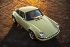 """Singer Vehicle Design declares """"Long Live the 911"""" - www.singervehicledesign.com"""