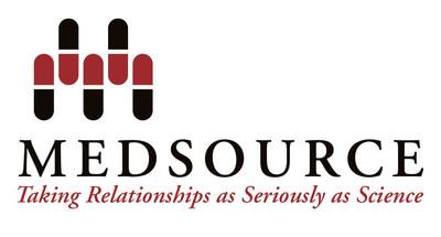 MedSource logo