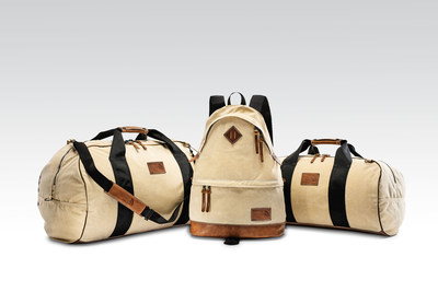 The North Face Urban Exploration Concept Shop will feature exclusive and limited edition product like the Original Daypacks and Soft Duffels reissue. '78 Duffel - Large ($300), '68 Daypack, '78 Duffel - Small ($250)