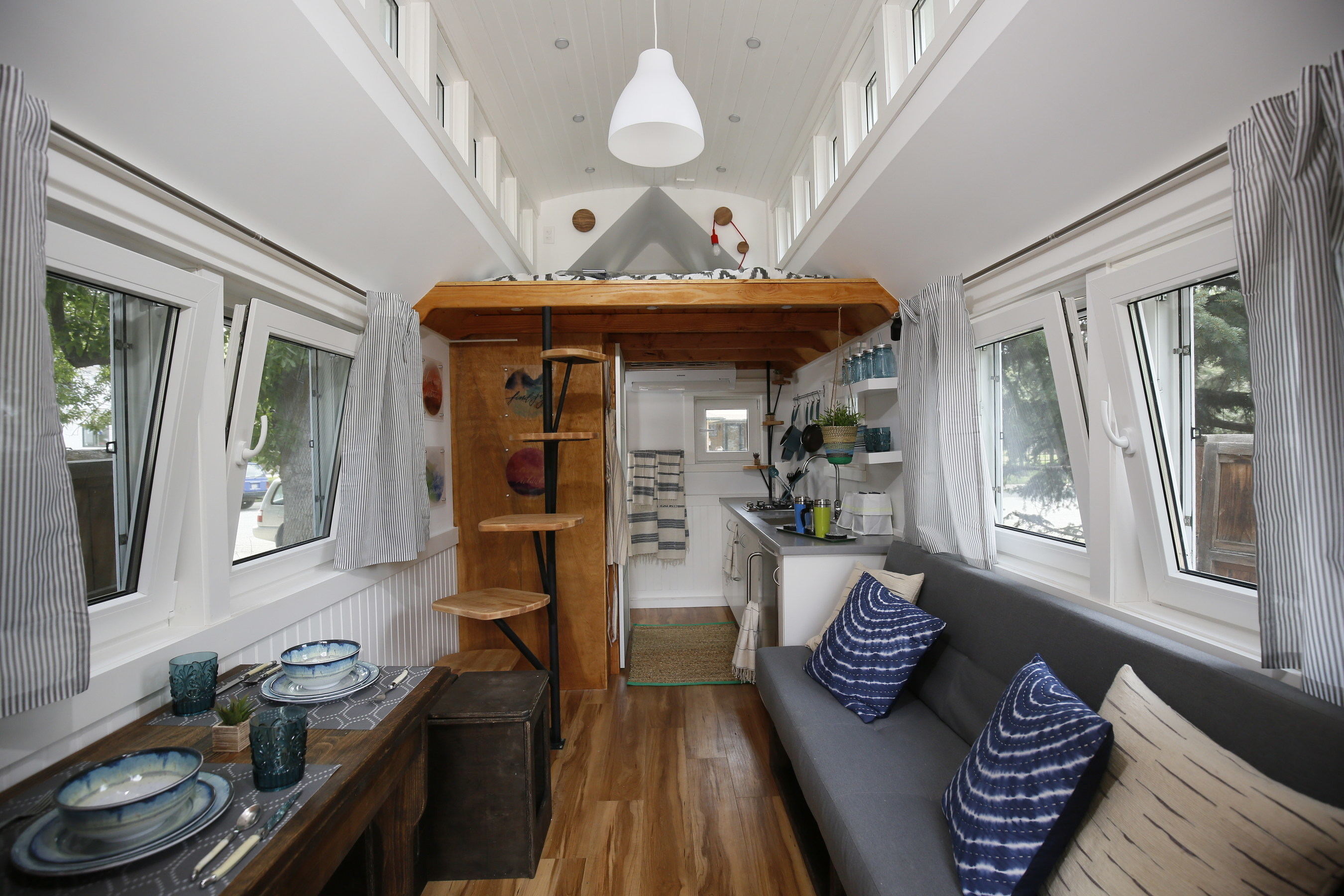"Plastics Make It Possible® Unveils New ""Tiny House"" Thats Big On"