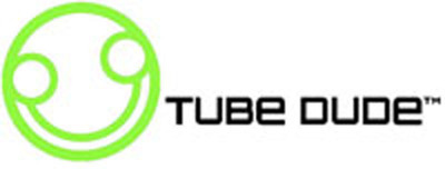 The Tube Dude logo.  (PRNewsFoto/The Tube Dude)