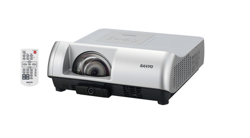 SANYO and eInstruction Announce Projector and Software Product Bundles That Create an Interactive