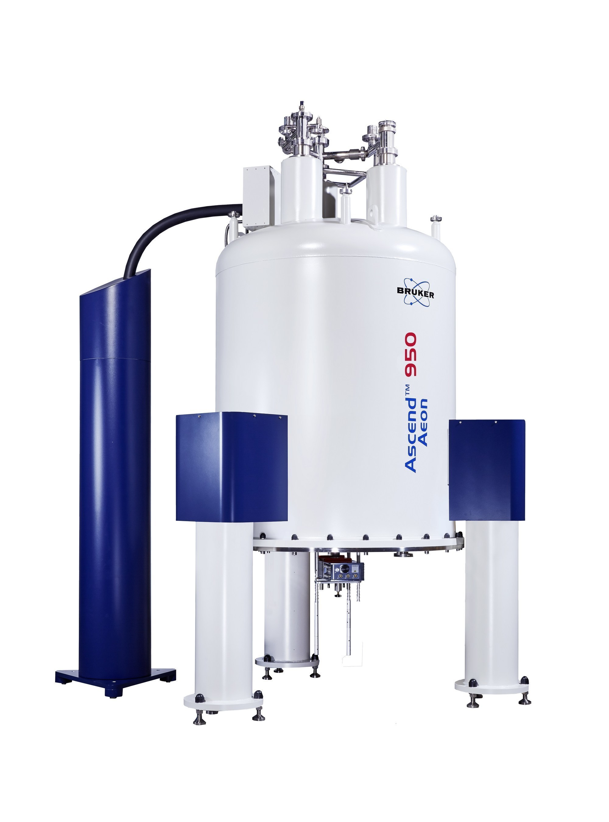 Bruker Introduces Cutting Edge Nmr Magnet And Probe Technology At