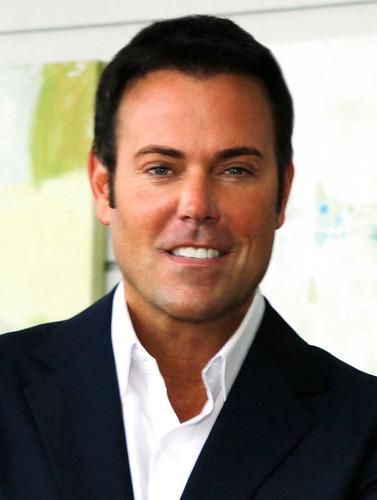 David Kiger, CEO and founder of Worldwide Express.  (PRNewsFoto/Worldwide Express)
