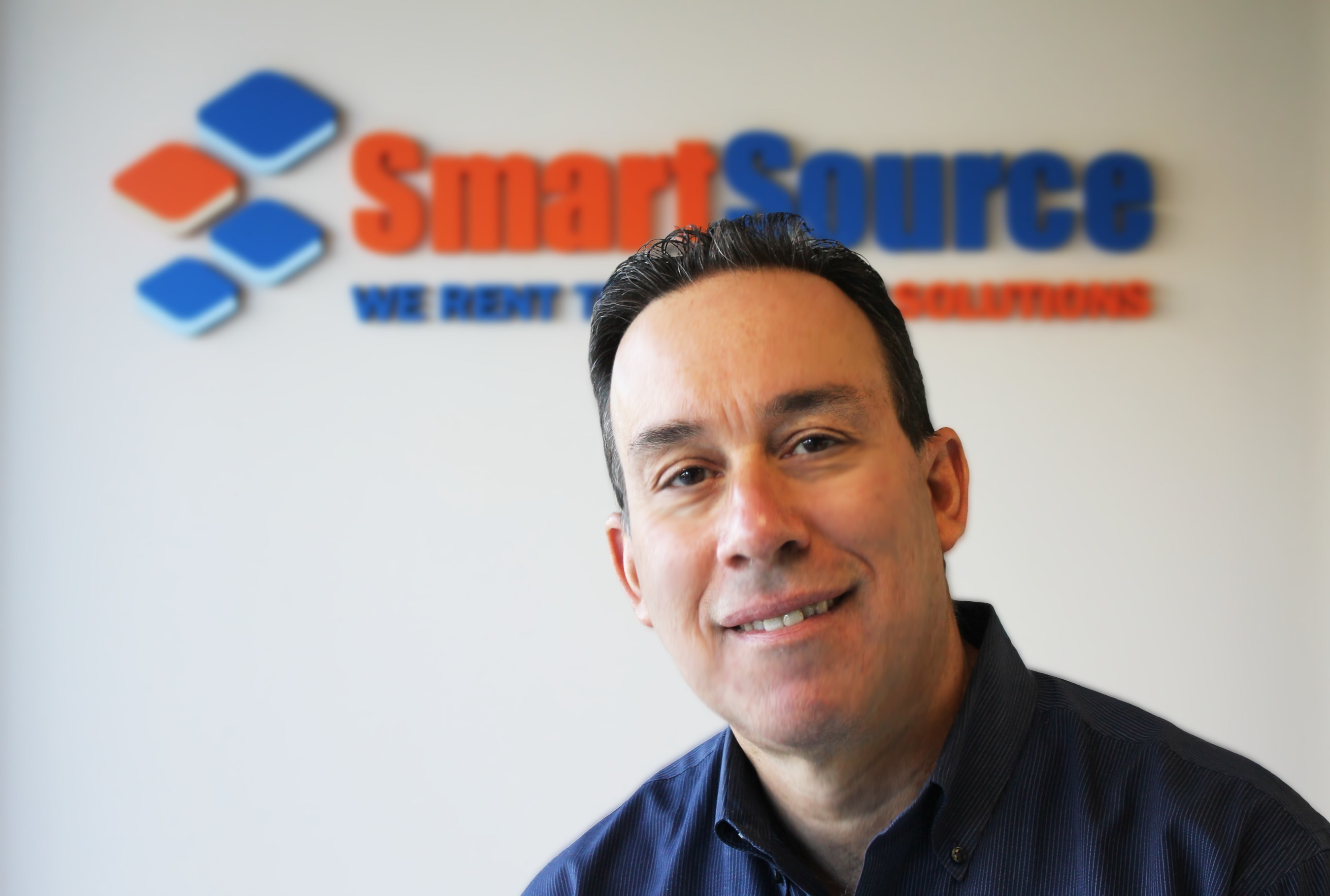 SmartSource Computer & Audio Visual Rentals Names CFO Stephen Rupolo, CPA Its New Vice President -