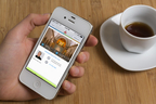 Users can donate to any charity or church, anywhere, any time with the Givelify mobile giving app. (PRNewsFoto/Givelify)