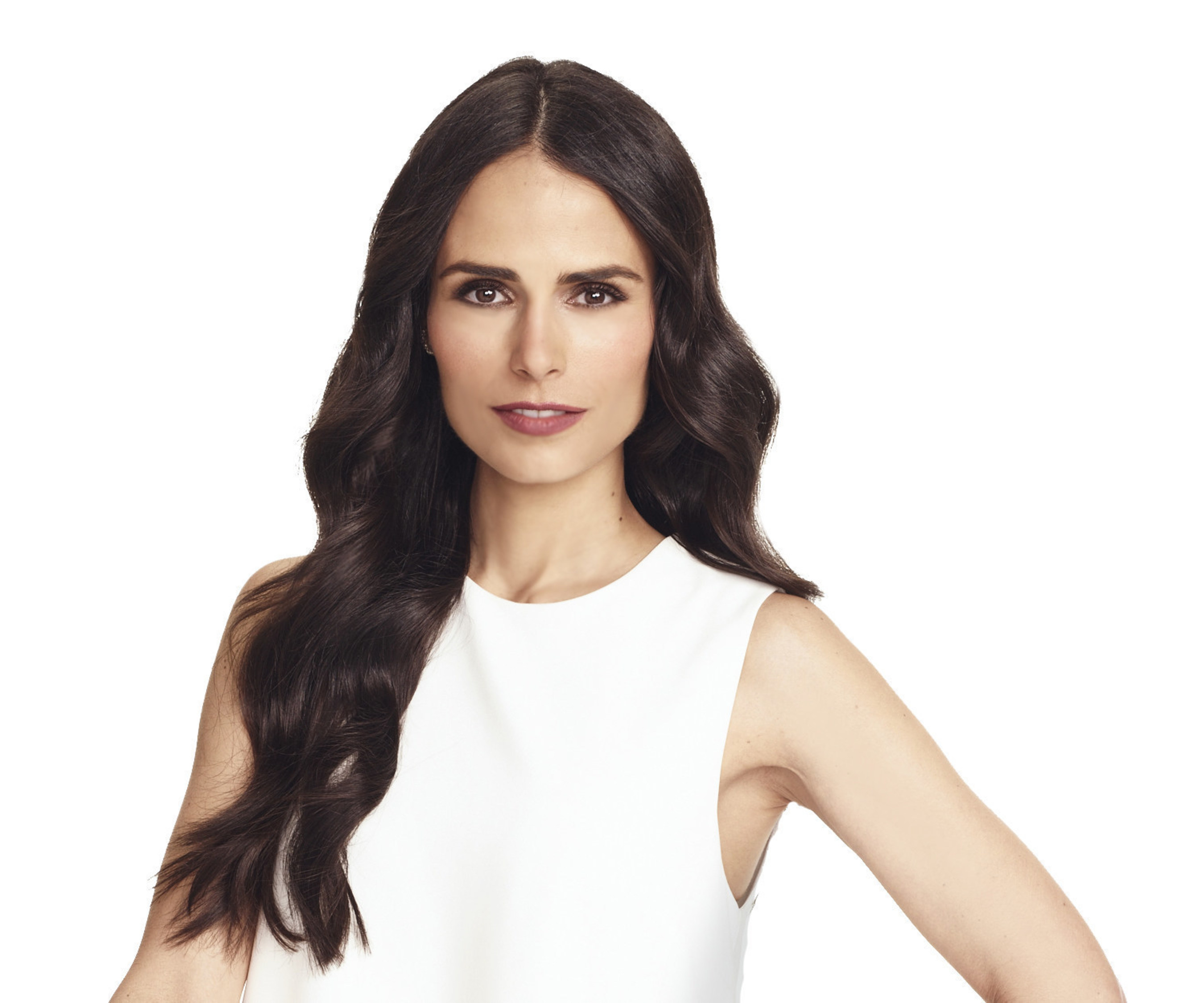 Actress and POND'S(R) ambassador Jordana Brewster inspires women to go beyond age limits