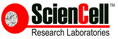 ScienCell Logo (PRNewsFoto/ScienCell Research Laboratories)