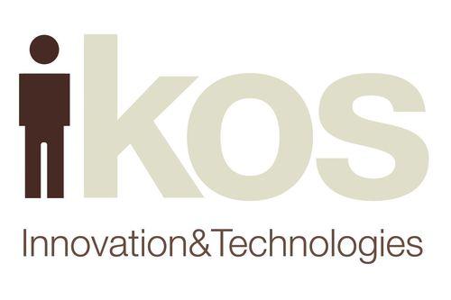 IKOS LOGO (PRNewsFoto/IKOS)
