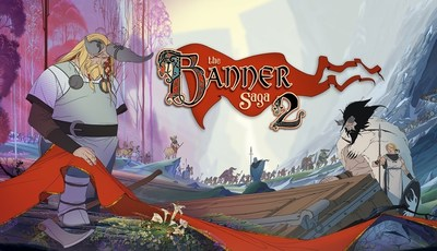 Eyvind Earle inspired video game, Banner Saga 2 launches today.