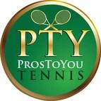 ProsToYou Tennis