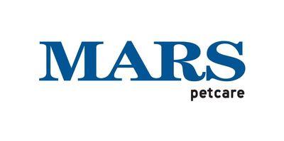 Mars Petcare Logo (PRNewsFoto/Mars Petcare and Waltham)