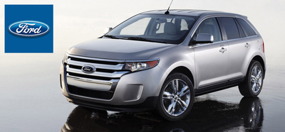 Find out what separates the 2013 Ford Edge from the everyday crowd today!.  (PRNewsFoto/Osseo Automotive)