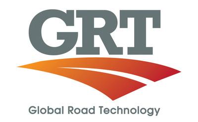 Global Road Technology logo.  (PRNewsFoto/Global Road Technology)