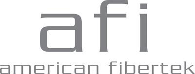 American Fibertek Inc. (AFI). (PRNewsFoto/American Fibertec) (PRNewsFoto/AMERICAN FIBERTEC)