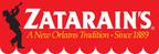 Zatarains Logo.  (PRNewsFoto/Peter A Mayer)