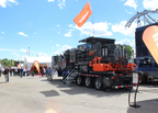Jereh Top Equipment at GPS 2014, Canada (PRNewsFoto/Jereh Oilfield Services Group)