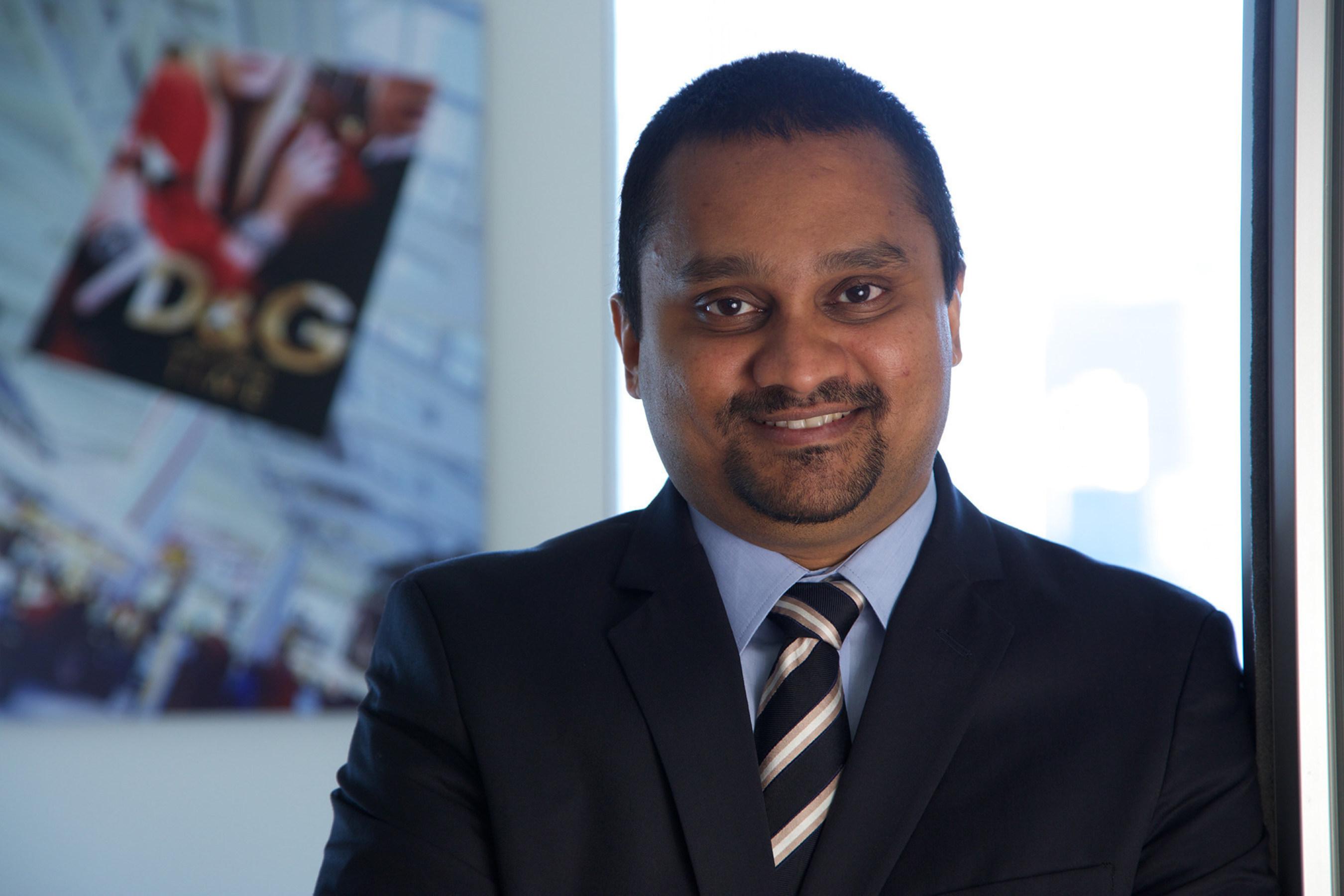Mark Costa, Chief Digital Officer