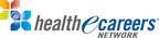 HEALTHeCAREERS Network Logo.