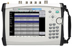 Anritsu Company Introduces BBU Emulation Capability for LTE RRHs, Expands Industry Leading CPRI Test Portfolio