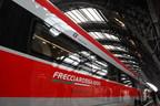 Creativita e broadcasting - FS Italiane, Courtesy of Rail Europe, Inc.