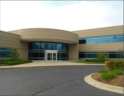 """W. P. Carey acquires North American Lighting (""""NAL"""") facility for approximately $10.2 million. NAL designs, manufactures and supplies automotive lighting products for vehicle manufacturers in North America. The building serves as their technology research center and is being leased for a 12-year period. (PRNewsFoto/W. P. Carey Inc.)"""