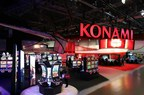 Konami debuts a milestone lineup of emerging game technology this week at the 2016 Global Gaming Expo (G2E) in Las Vegas, including never-before seen skill-based, multi-station, core, and premium slots.